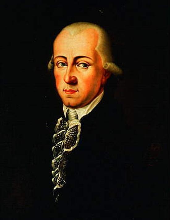 Sigmund Haffner